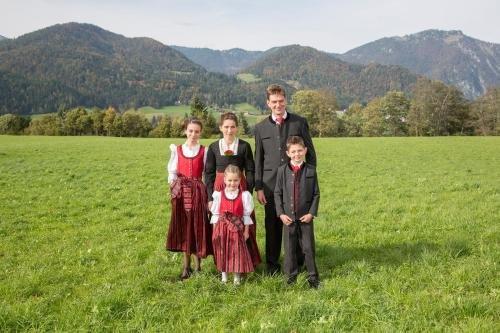 Gasthof Ascherwirt - фото 18