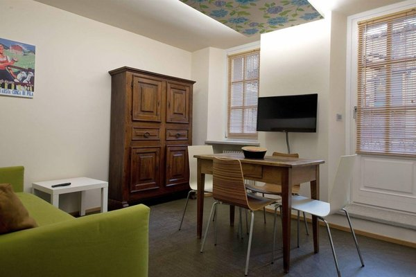 Apartements Coeur de Ville - фото 17