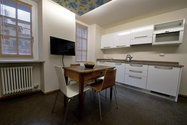 Apartements Coeur de Ville - фото 5