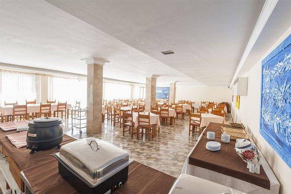 Hotel Casa Bauza - фото 10