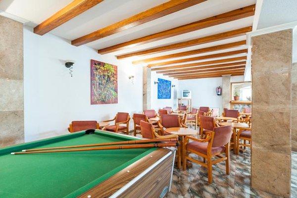 Hotel Casa Bauza - фото 16