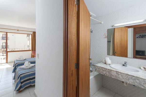 Hotel Casa Bauza - фото 2