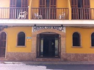 Hotel Casa Bauza - фото 23