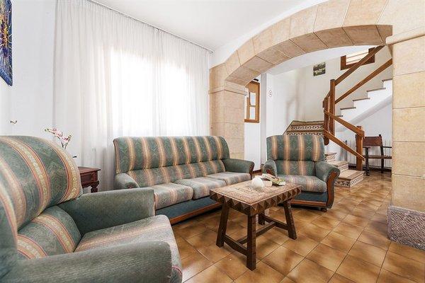 Hotel Casa Bauza - фото 4