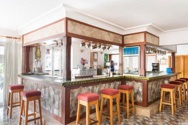 Hotel Casa Bauza - фото 8