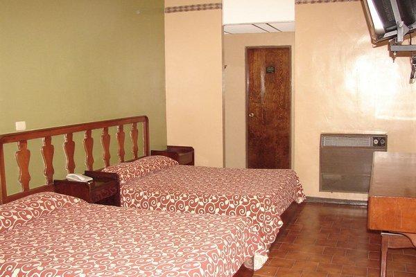 Hotel La Silla - фото 0