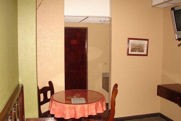 Hotel La Silla - фото 11
