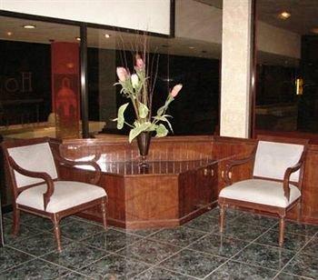 Hotel La Silla - фото 12