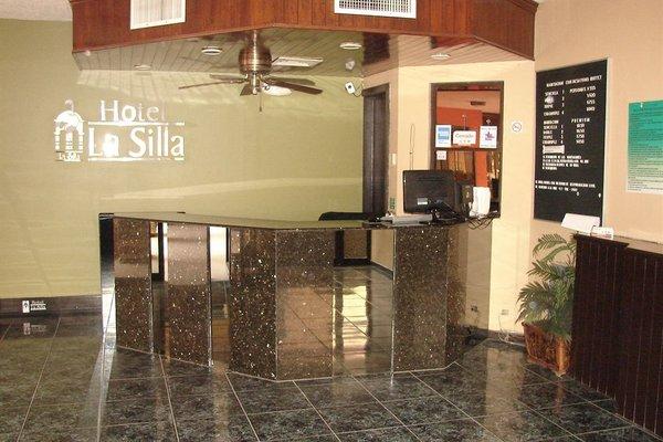 Hotel La Silla - фото 13