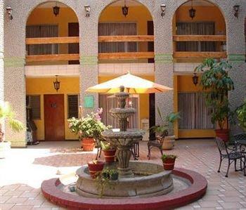 Hotel La Silla - фото 20