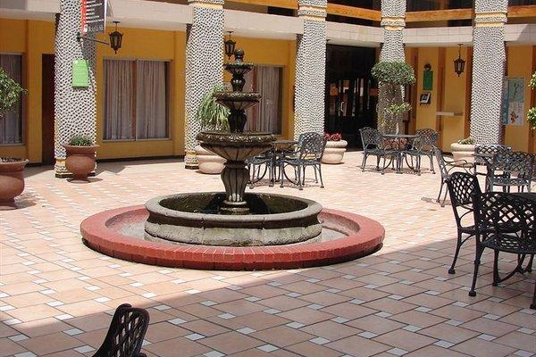 Hotel La Silla - фото 21
