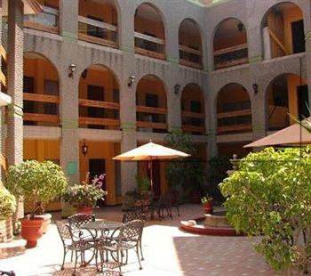 Hotel La Silla - фото 23
