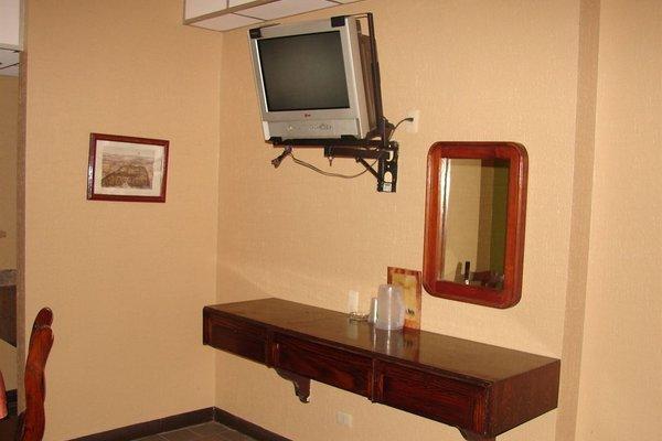 Hotel La Silla - фото 4