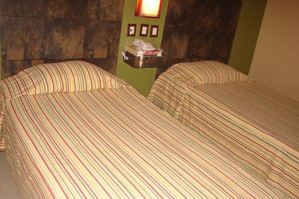 Hotel La Silla - фото 6
