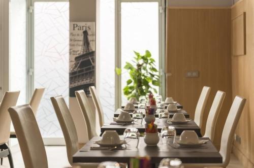 Hotel Eiffel XV - фото 18