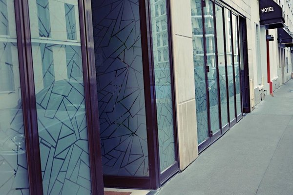Hotel Eiffel XV - фото 23
