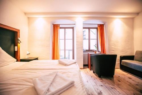 Schloss Hotel Wurzen - фото 39