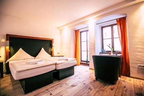 Schloss Hotel Wurzen - фото 1