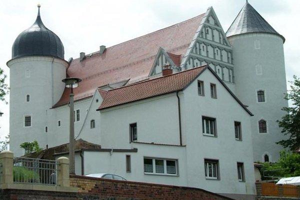 Schloss Hotel Wurzen - фото 22