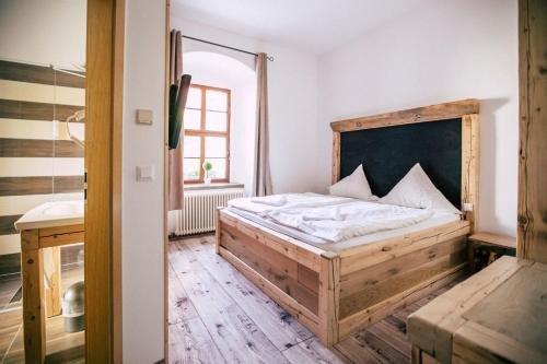 Schloss Hotel Wurzen - фото 3