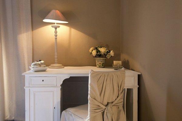 BluLassu Rooms - фото 10