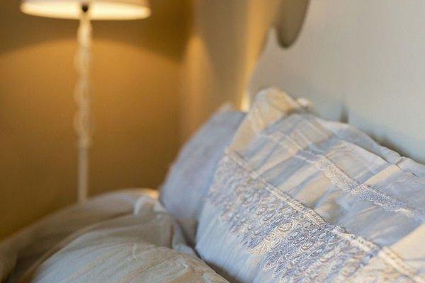 BluLassu Rooms - фото 14