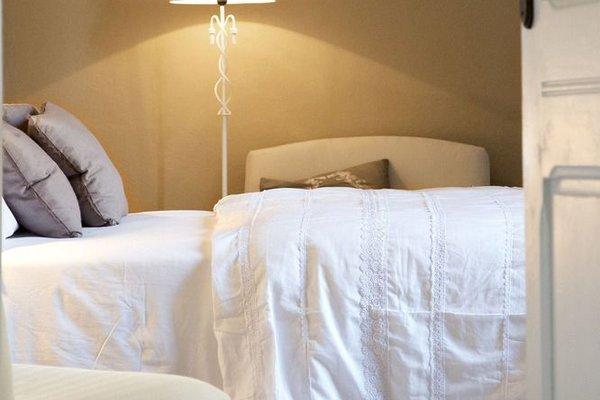 BluLassu Rooms - фото 23