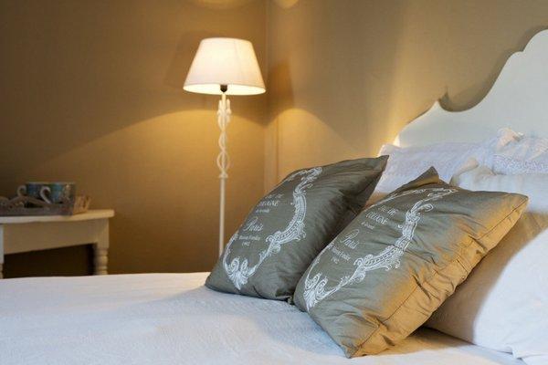 BluLassu Rooms - фото 3