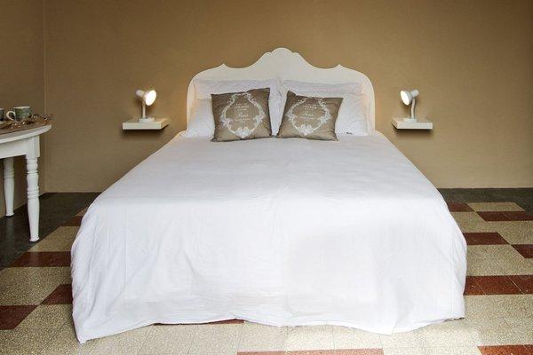 BluLassu Rooms - фото 8
