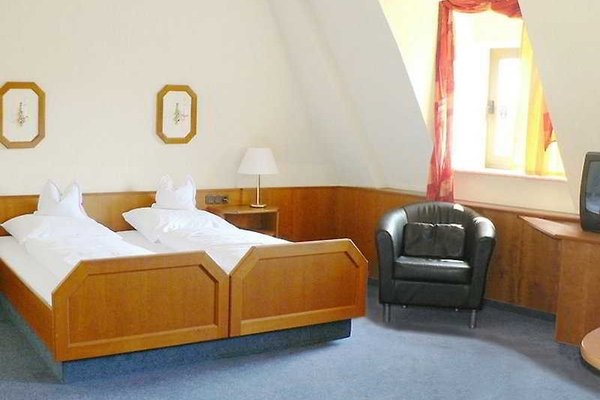 TOP Hotel Amberger - фото 4