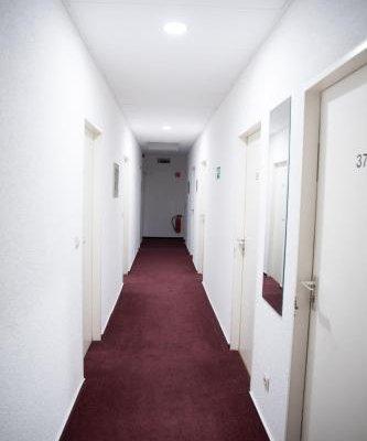 City Hotel Meesenburg - фото 15