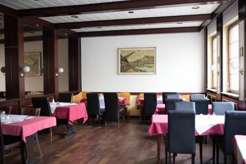 City Hotel Meesenburg - фото 18