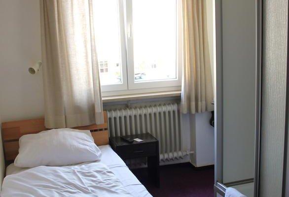 City Hotel Meesenburg - фото 3