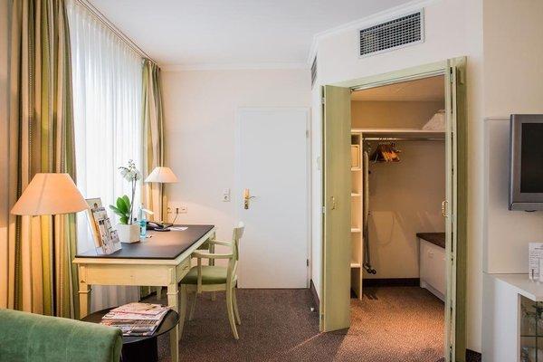 Best Western Premier Hotel Rebstock - фото 11