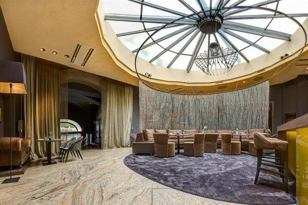 Best Western Premier Hotel Rebstock - фото 15