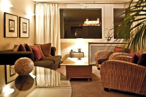 Best Western Premier Hotel Rebstock - фото 4