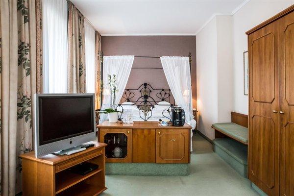 Best Western Premier Hotel Rebstock - фото 5