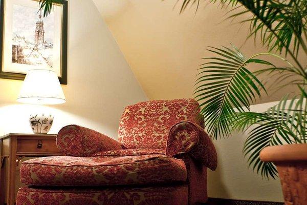 Best Western Premier Hotel Rebstock - фото 6
