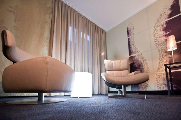 Best Western Premier Hotel Rebstock - фото 7