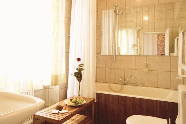 Best Western Premier Hotel Rebstock - фото 8