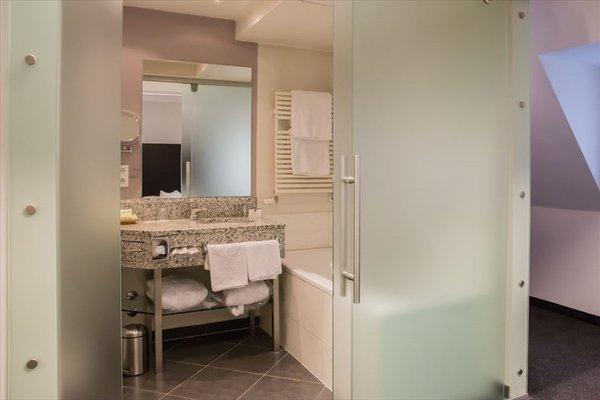Best Western Premier Hotel Rebstock - фото 9