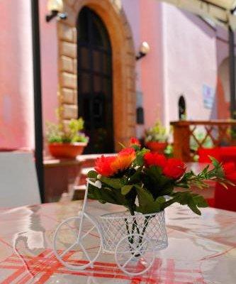Palazzo Rosa - фото 13