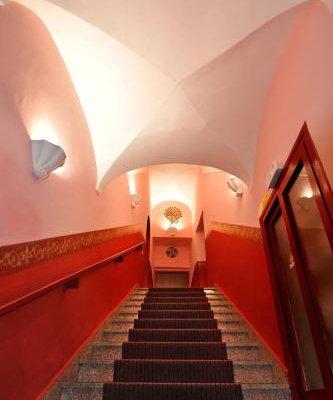 Palazzo Rosa - фото 16
