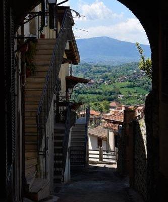 Palazzo Rosa - фото 22