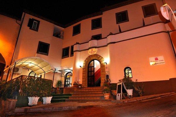 Palazzo Rosa - фото 23