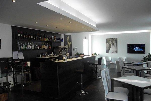 Hotel Grande Italia - фото 9