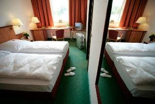 Hotel Astor - фото 1