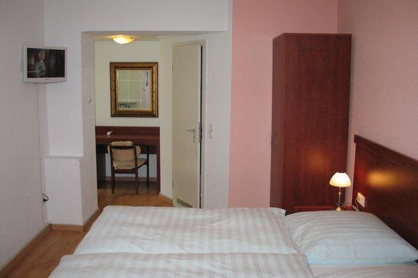 Hotel Restaurant zur Post - фото 1