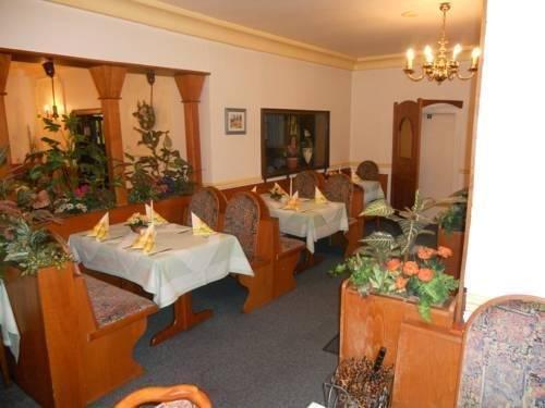 Hotel Restaurant zur Post - фото 13
