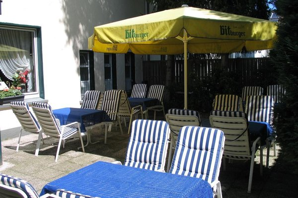 Hotel Restaurant zur Post - фото 14